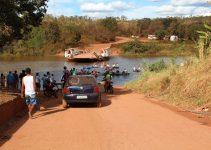 Rally das Boias de Tasso Fragoso 2013 (chegada)
