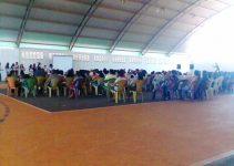 Escolas de Tasso Fragoso realizam a 4ª Conferência de Meio Ambiente