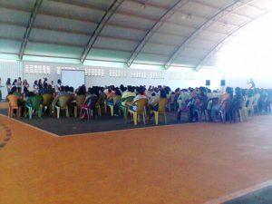 Centro Esportivo de Tasso Fragoso