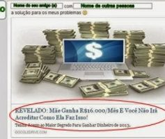 Falsos anúncios espalham virus no Facebook