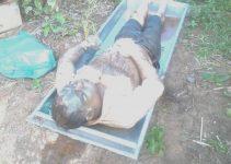 Corpo desaparecido no Rio foi encontrado