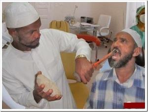 Sem dentista