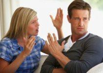 E se o casal vive brigando, o que fazer???