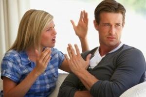 Briga de casal