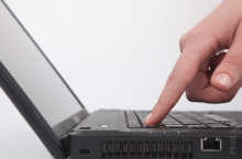 Resolvendo problemas no computador e navegador