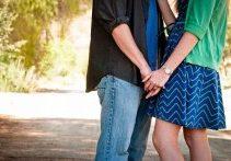 Fases de Namoro, Noivado e Casamento