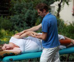 4 dicas para fazer fisioterapia em casa