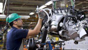 crescimento da industria de automação